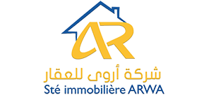 Logo Arwa immobilier